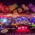 EDC Las Vegas Lineup Revealed In A Creative Way