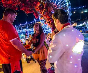 EDC Vegas Announces 2018 Theme Ahead of Valentine's Day Lineup