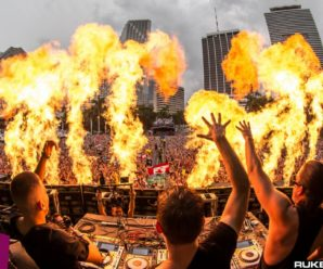 EDM's Biggest Label Just Hit 20,000,000 YouTube Subscribers