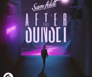 "EXCLUSIVE PREMIER: Zonderling releases ""Sensational"" Sam Feldt Remix"