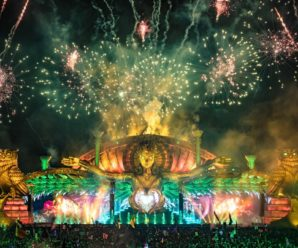 Electric Daisy Carnival's 2018 Lineup Is About To Drop & We Have No Chill