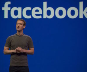 Facebook Is Currently Working On A Pair Of Smart Speakers
