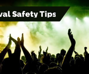 Festival Season On The Horizon – Here Are Crucial Tips From A Seasoned Festival Medic