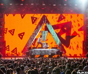 Flosstradamus Wipes Instagram Reveals Huge News for 2018