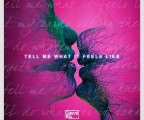 Gianni Blu Ft. Mingue- Tell Me What It Feels Like
