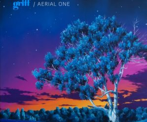 Griff Aerial One