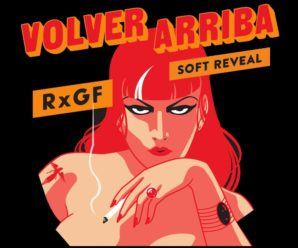 """Herø Records Releases """"Soft Reveal,"""" The Latest Single From Dance Fused Alt Rock Band """"RxGF"""""""