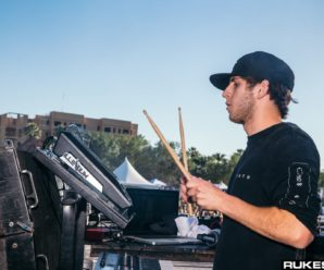 Illenium, Kill The Noise & Mako's Highly Anticipated Collab Reveal Is Finally Here