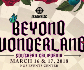 Insomniac Releases Lineup for Beyond Wonderland SoCal
