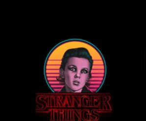 JACKNIFE Proves We Needed Yet Another Stranger Things Remix