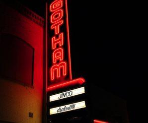 JINCO & dialedIN – GOTHAM [Free Download]