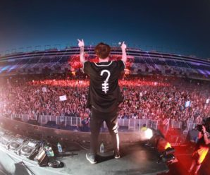 K?D Teams Up with An EDM Legend for Insane New Electro Collab
