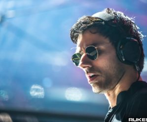 KSHMR Once Again Alters His Sound To Release What Might Be The Best Single Of 2018 So Far