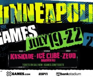 Kaskade And Zedd Will Perform At This Years' X Games