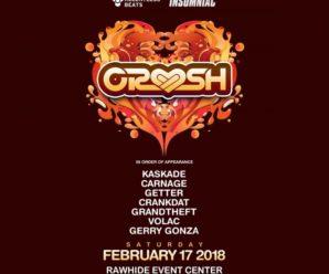 Kaskade To Headline Crush Arizona 2018 [Event Preview]