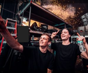 Kygo Hints At Possible Upcoming Collaboration With Martin Garrix