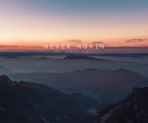 Last Heroes – Never Again (ft. Derek Joel) + Interview