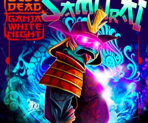 "Listen to the Epic Ganja White Night & Zeds Dead Collaboration ""Samurai"""