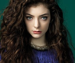 Lorde Takes Out Full Page Ad In Response To Grammy Snub