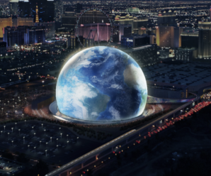 Madison Square Gardens Plans Insane Sphere Concert Venue in Vegas