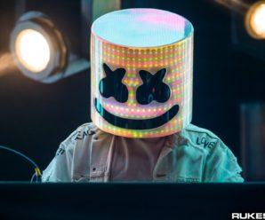 Marshmello Announces 4 New Tracks Dropping In Near Future