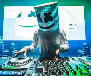 Marshmello Is Bringing Us New Material Very Soon