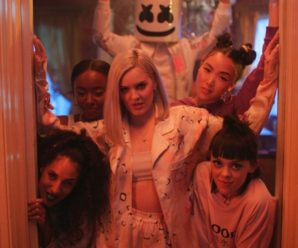 Marshmello Uploads The Music Video For The Song That Received 10 Million Streams In One Week