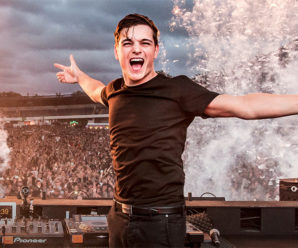 Martin Garrix Watched Tiesto Play The Olympics 14 Years Ago, He Plays Them Today