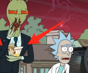 McDonald's Announces Re-Release of Infamous Szechuan Sauce Thanks To Rick & Morty