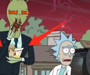 McDonald's Announces Re-Release of Infamous Szechuan Sauce Thanks To Rick & Morty