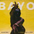 Michael Brun stuns with 'Bayo' Music Video Shot in Haiti