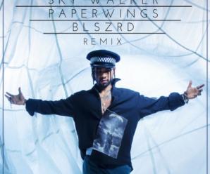 Miguel – Sky Walker Ft. Travis Scott (Paperwings & BLSZRD Remix)