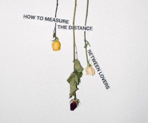 Mija Shines with Deeply Personal Debut EP 'How To Measure The Distance Between Lovers'