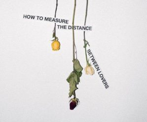 Mija gets personal with new EP: HOW TO MEASURE THE DISTANCE BETWEEN LOVERS