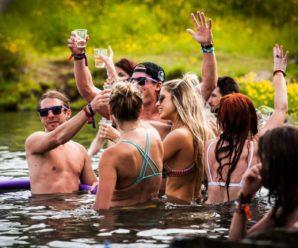 Music Festival Fails To Get Liquor License Before Event