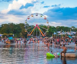Music Festival To Clear The Rail In Between Sets To Stop Bassnectar Fans From Camping Out