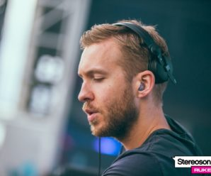 Mysterious Website Linked To Calvin Harris Triggers Rumors On New Project