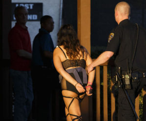 Nearly 100 Drug Arrests Overnight Between Two Major Music Fests