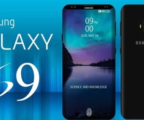 New Samsung Galaxy S9 Photos Leak Reveals Front and Back Design