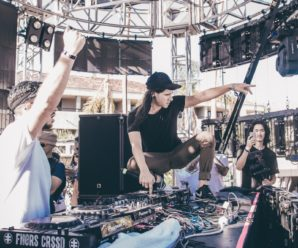 ODESZA, Illenium, Deorro & More to Headline Day Club Parties During Coachella
