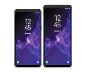 Official Galaxy S9 Reveal Video Leaks Early
