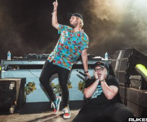 "Ookay Gears up for Drop of Next Banger ""Loved or Lost"""