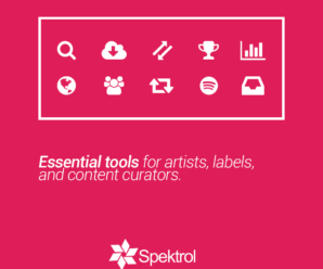 Producer Tools: Spektrol Unveils Music Platform Built For Artists