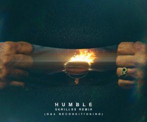 Q&A Uploads A Massive Remix of Kendrick Lamar and Skrillex's 'Humble'