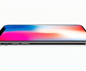 REPORT: Apple Cuts iPhone X Production In Half