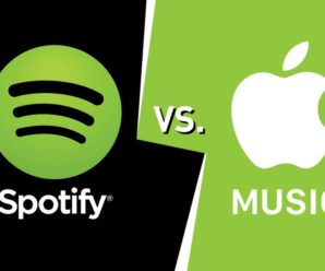 REPORT: Apple Music To Pass Spotify In Paid US Subscribers
