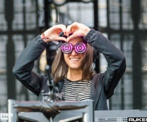 REZZ Is Up For Album Of The Year At The JUNO Awards