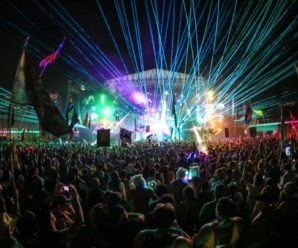 Relive Imagine Music Festival With the Official 2017 Aftermovie