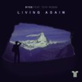 Ryos Releases Smooth Progressive House Single 'Living Again'