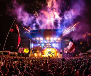 Shaky Beats Delivers Epic Day-By-Day Lineup with Marshmello, Zedd & Kygo